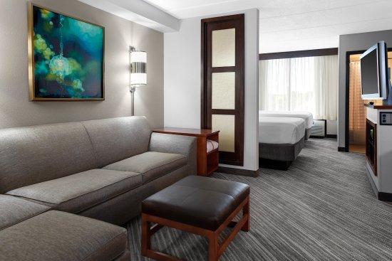 ハイアット プレース ホテル セコーカス メドウランズ