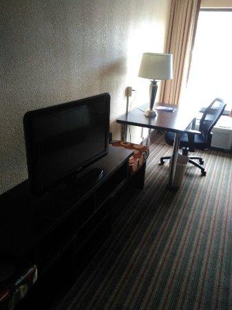 月桂山速 8 飯店照片