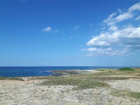 Spiaggia di Torre Pozzelle
