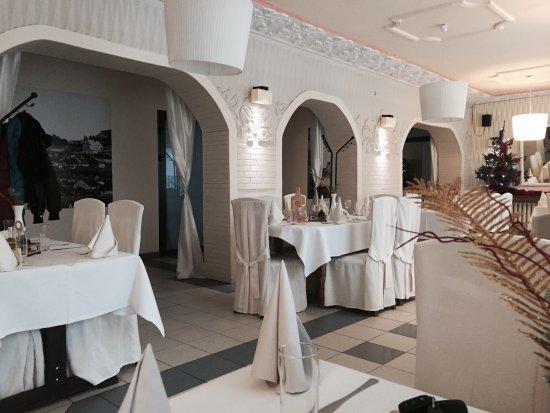 Chelm, Poland: Lwów Hotel&Restaurant