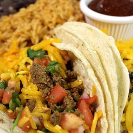 Lennie's and the Bloomington Brewing Co.: One of our Taco Tuesday specials