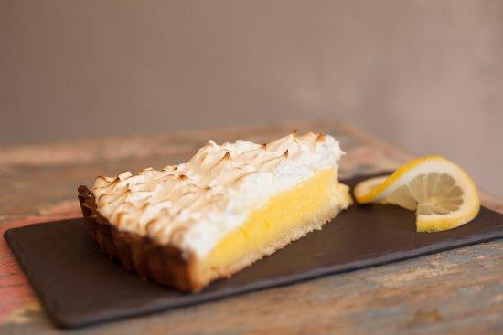 Le Concept : La tarte au citron de Justine