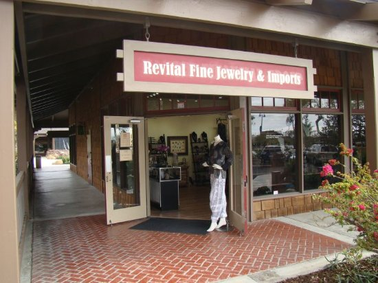 ‪Revital Fine Jewelry and Imports‬