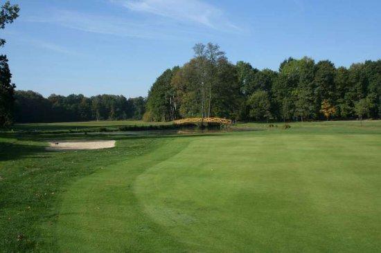 Silesia Golf Resort Kravare