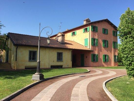 Foto van casa museo luciano pavarotti modena tripadvisor - Huis modena ...