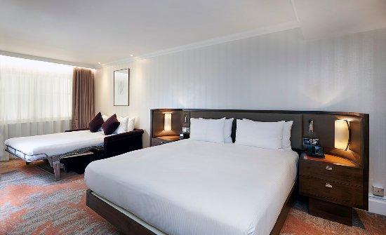 Hilton London Hyde Park: Double Double