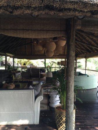Sabi Sabi Bush Lodge: Lieu pure