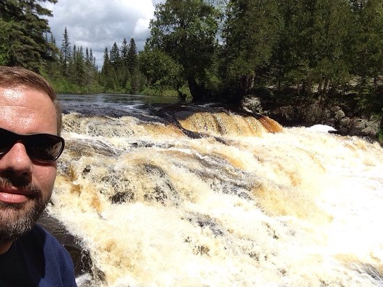 Silver Bay, MN: George Crosby Manitou State Park