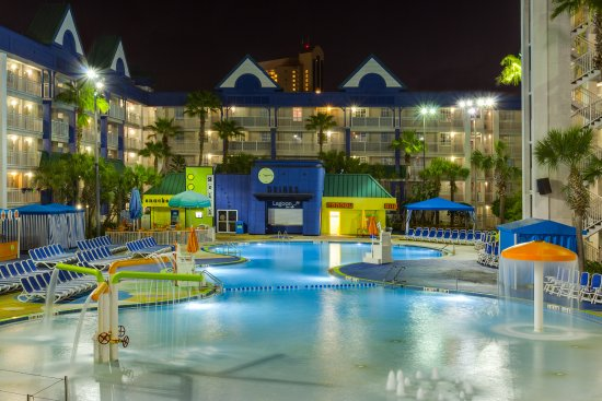 Kid Friendly Hotels Near Me With Indoor Pool