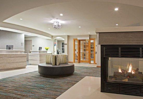 Residence Inn Pittsburgh Airport Coraopolis : Lobby