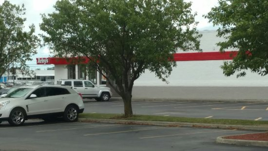 Decatur, IN: Arby's