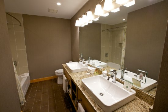 Killington Grand Resort Hotel: bathroom