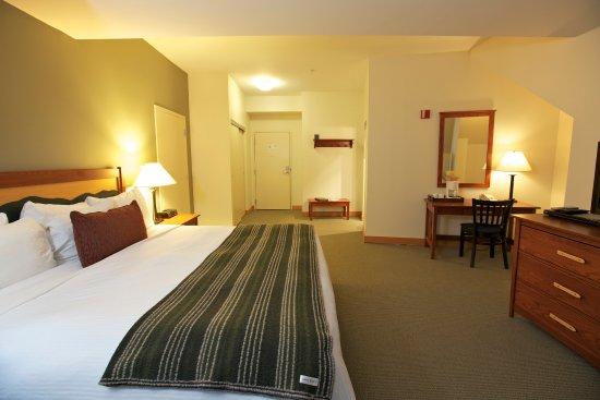 Killington Grand Resort Hotel: hotel room