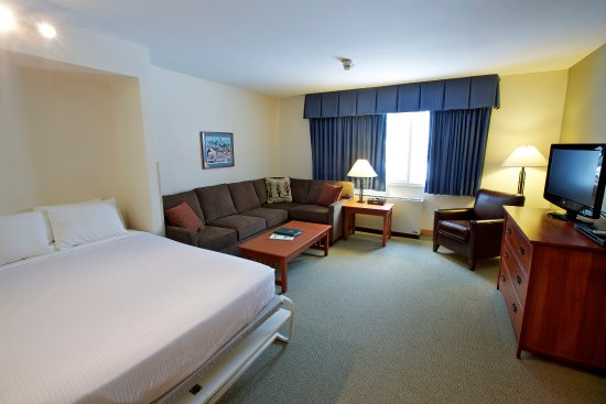 Killington Grand Resort Hotel: murphy Bed