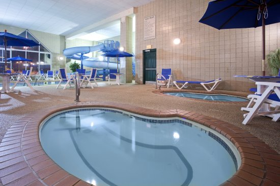 Country Inn & Suites by Radisson, Rapid City, SD: CountryInn&Suites RapidCity Pool
