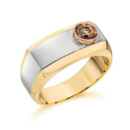 Diamonds International: Crown Of Light Menu0027s Ring Is A Must Have!