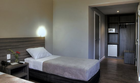Photo of Duque Center Hotel Porto Alegre