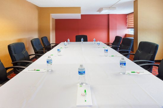 Holiday Inn Richmond I 64 West End: Boardroom