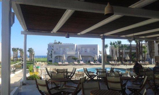Hotel Delfina Beach: photo3.jpg