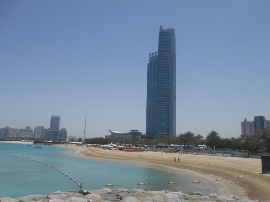 Emirate of Abu Dhabi Picture