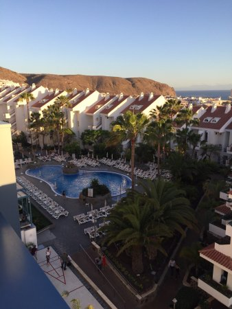 Paradise Park Fun Lifestyle Hotel Photo