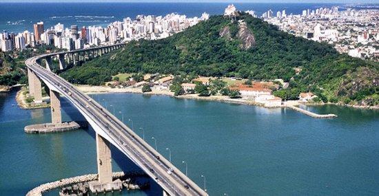État d'Espírito Santo : 3 Ponte