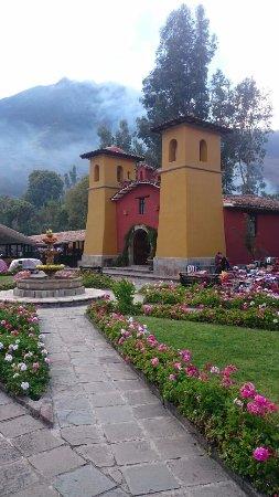 Sonesta Posadas del Inca Sacred Valley Yucay Photo
