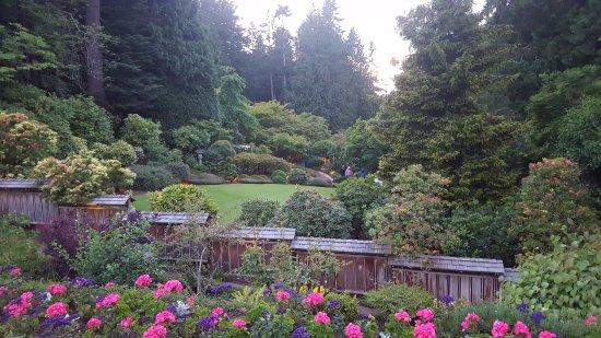 Ordinaire The Butchart Gardens: Nice Gardens!