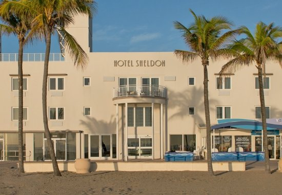 Hotel Sheldon 142 1 5 9 Updated 2018 Prices Reviews Hollywood Fl Tripadvisor
