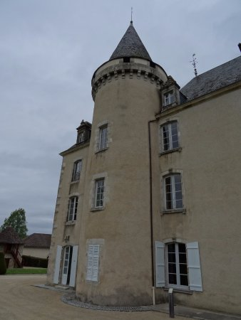 Chateau de Nexon
