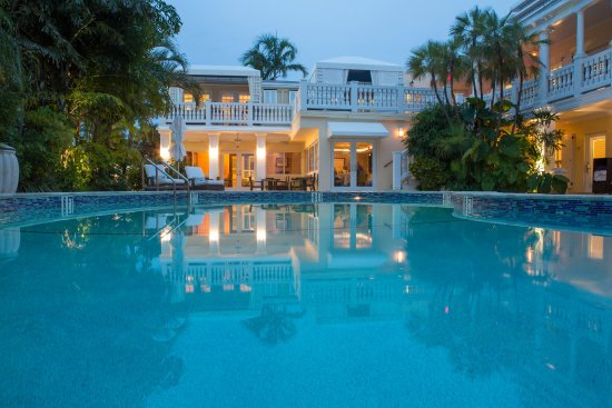 The Pillars Hotel Fort Lauderdale: A sophisticated haven just minutes from the beach
