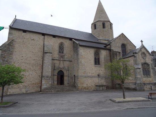 Église de Nexon