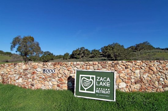 Photo of Zaca Lake Retreat Los Olivos