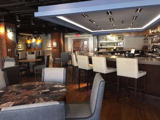 Rizzo Conference Center : UNC - Themed Bar