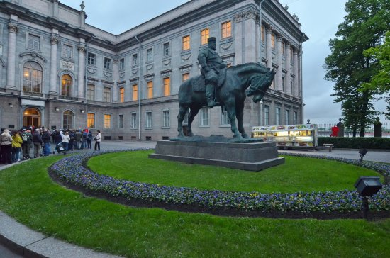 Alexander III Monument