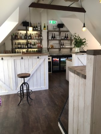 Hotell Oskar : Cozy Bar