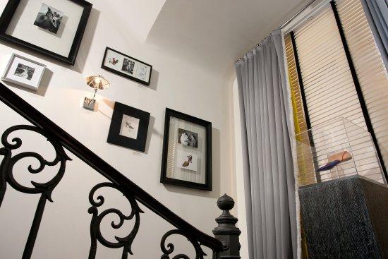 Portrait Roma : Details - Hotel Interior
