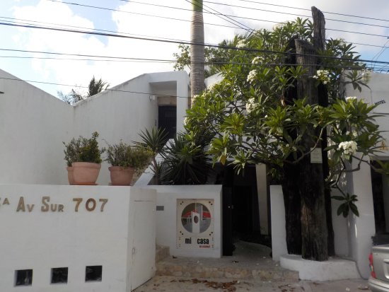 Mi Casa en Cozumel Foto