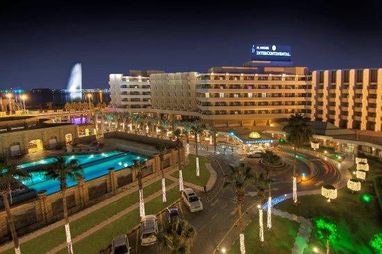 Photo of InterContinental Hotel Jeddah