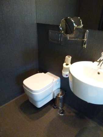 LX Boutique Hotel: Hygiene