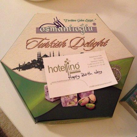 Hotellino Istanbul: photo0.jpg
