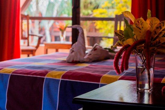 Hotel Los Ranchos: Bungalow