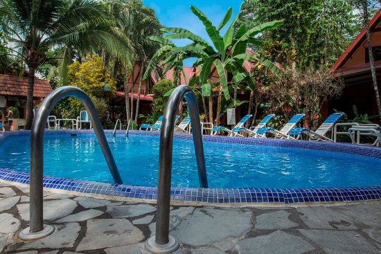 Hotel Los Ranchos: Pool