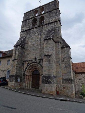 Saint-Priest-Ligoure