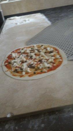 Pergine Valdarno, Italien: Ristorante Pizzeria L'Acquamatta