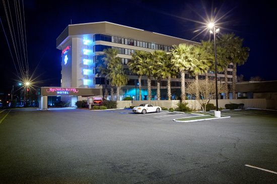 Double Room – Bild från Magnolia Bluffs Casino Hotel, BW Premier Collection, Natchez - Tripadvisor