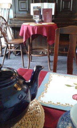 Tea Rooms Church Stretton