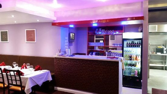 Great New Addition To Kings Heath   Review Of Cardamon Kitchen, Birmingham,  England   TripAdvisor