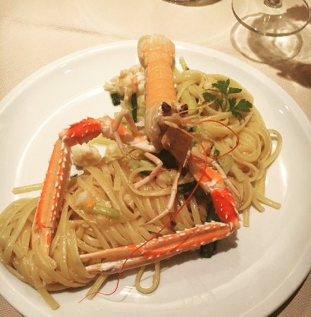 Badalamenti Cucina e Bottega: Delicious pasta