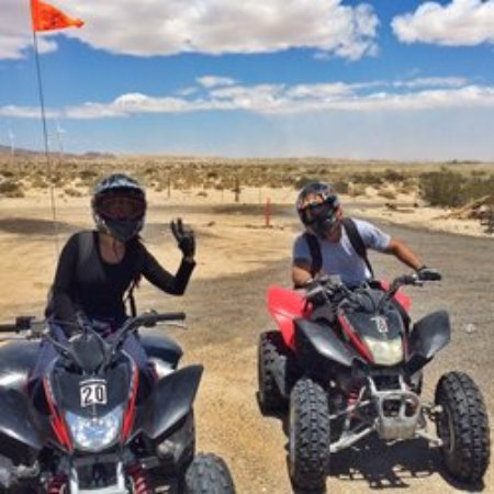 Ocotillo, Kalifornia: Dezert Adventures